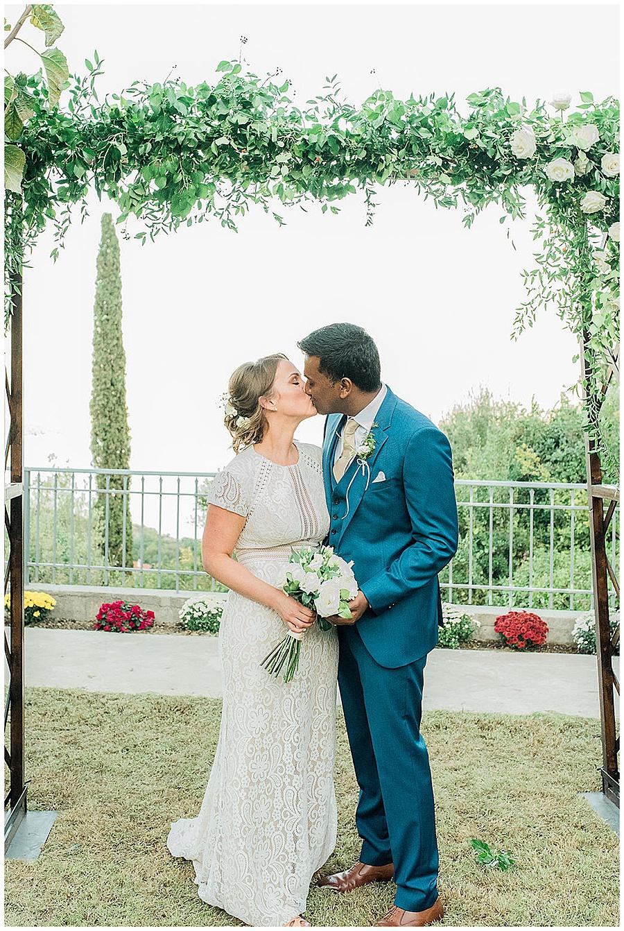 Sam & Lauren's timelessly beautiful Greek destination wedding, with Kalampokas Fotografia (26)
