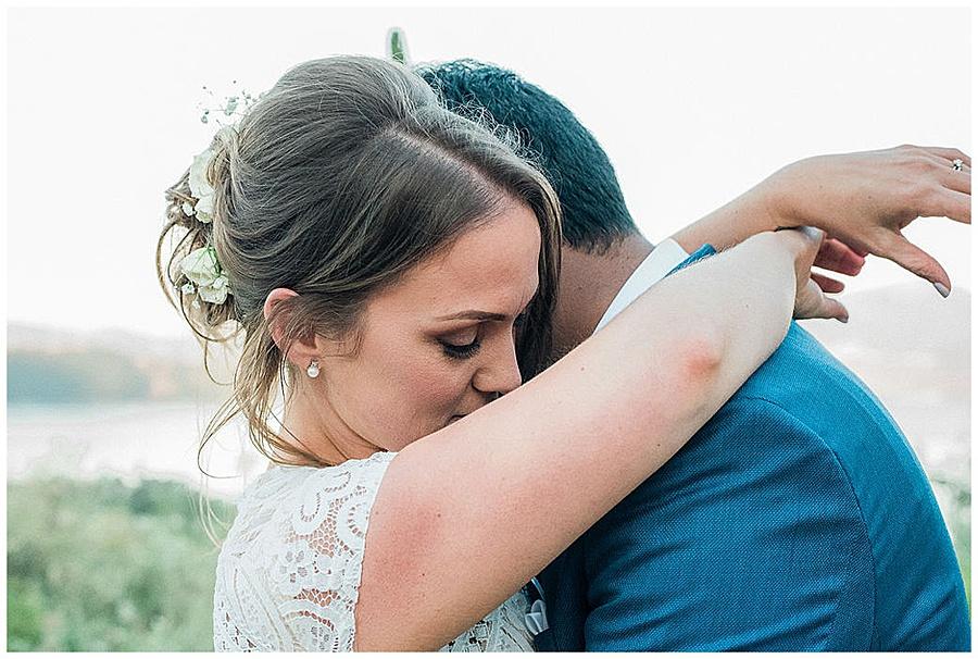 Sam & Lauren's timelessly beautiful Greek destination wedding, with Kalampokas Fotografia (28)