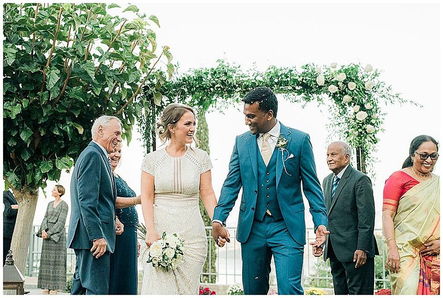 Sam & Lauren's timelessly beautiful Greek destination wedding, with Kalampokas Fotografia (29)