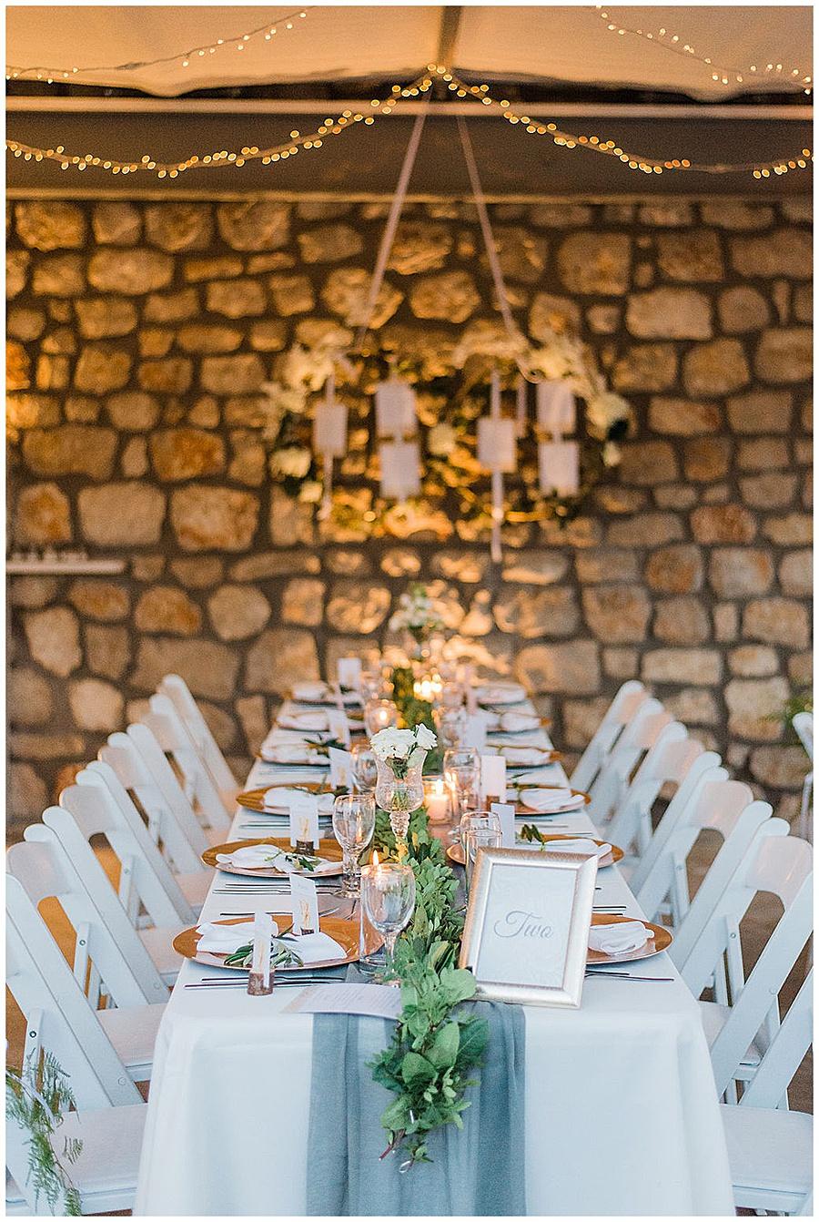 Sam & Lauren's timelessly beautiful Greek destination wedding, with Kalampokas Fotografia (31)