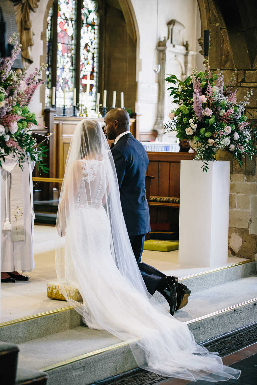 Liz & Will's classic and timeless Hall Place Bexley wedding, captured by My Beautiful Bride (24)