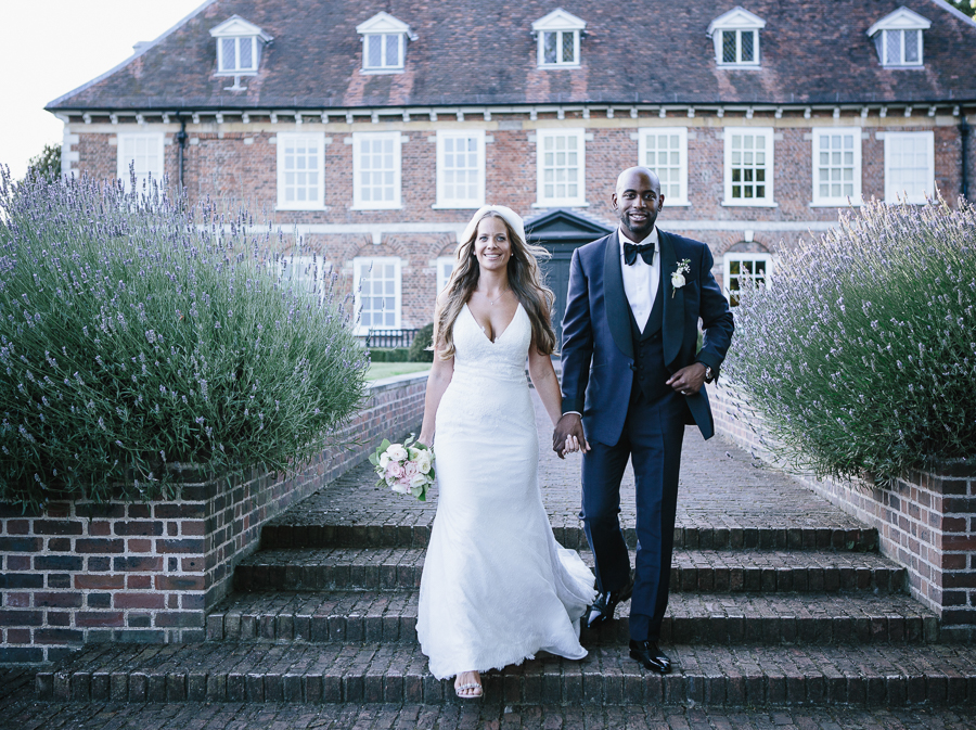 Liz & Will's classic and timeless Hall Place Bexley wedding, captured by My Beautiful Bride (43)