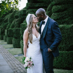Liz & Will's classic and timeless Hall Place Bexley wedding, captured by My Beautiful Bride