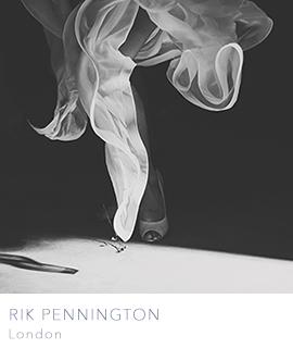 London wedding photographer Rik Pennington Photography