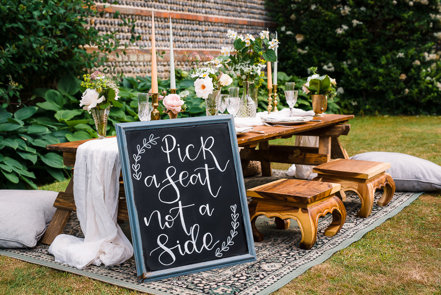 Summer vintage wedding styling inspiration, with Lauren Beth Photography (21)