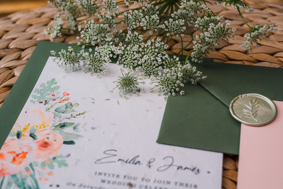 Summer vintage wedding styling inspiration, with Lauren Beth Photography (28)