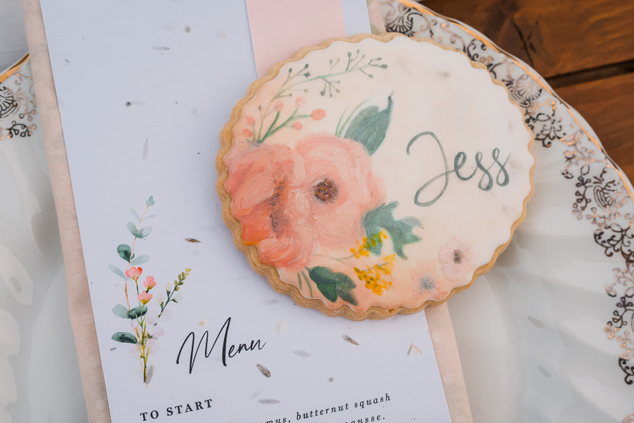Summer vintage wedding styling inspiration, with Lauren Beth Photography (37)