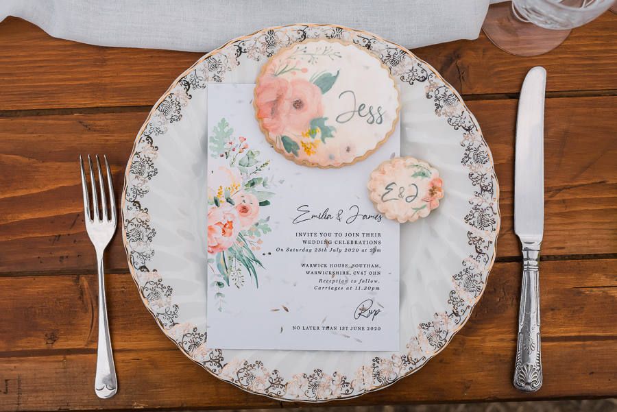 Summer vintage wedding styling inspiration, with Lauren Beth Photography (38)