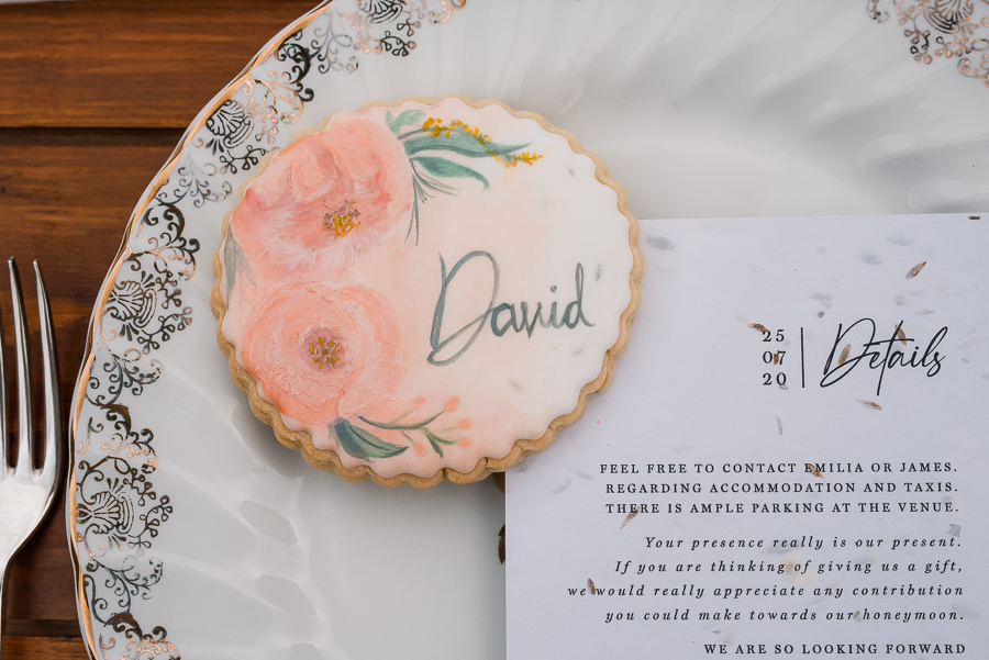 Summer vintage wedding styling inspiration, with Lauren Beth Photography (39)