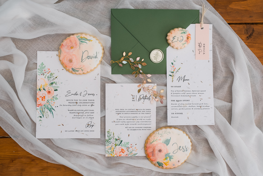 Summer vintage wedding styling inspiration, with Lauren Beth Photography (40)