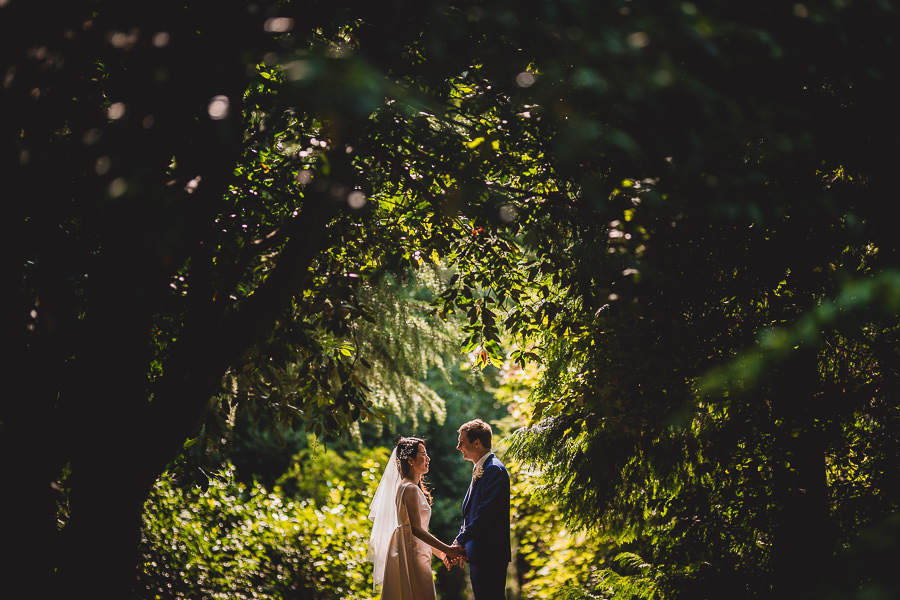 Tom and Ahram's chic, modern Nonsuch Mansion wedding, with Charlie Campey Photography (26)