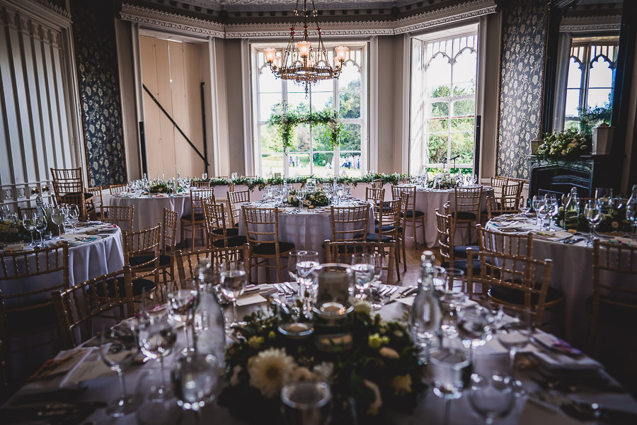 Tom and Ahram's chic, modern Nonsuch Mansion wedding, with Charlie Campey Photography (27)