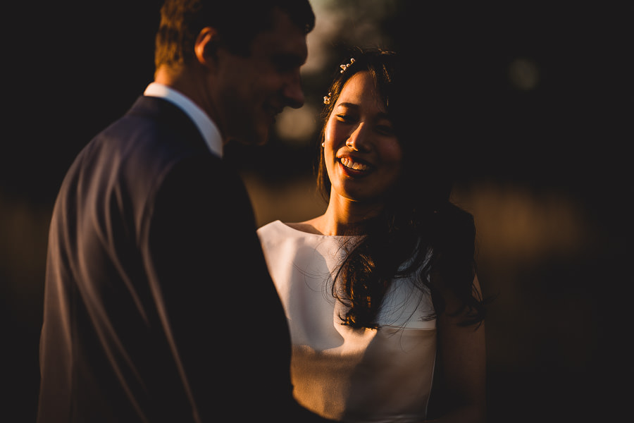 Tom and Ahram's chic, modern Nonsuch Mansion wedding, with Charlie Campey Photography (39)