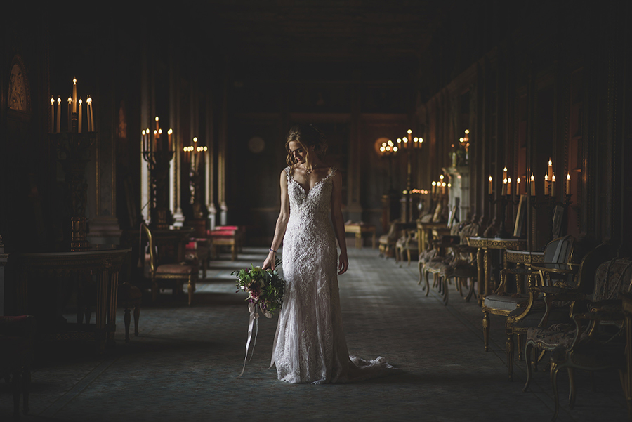 Real wedding at Syon Park, captured by Rik Pennington Photography
