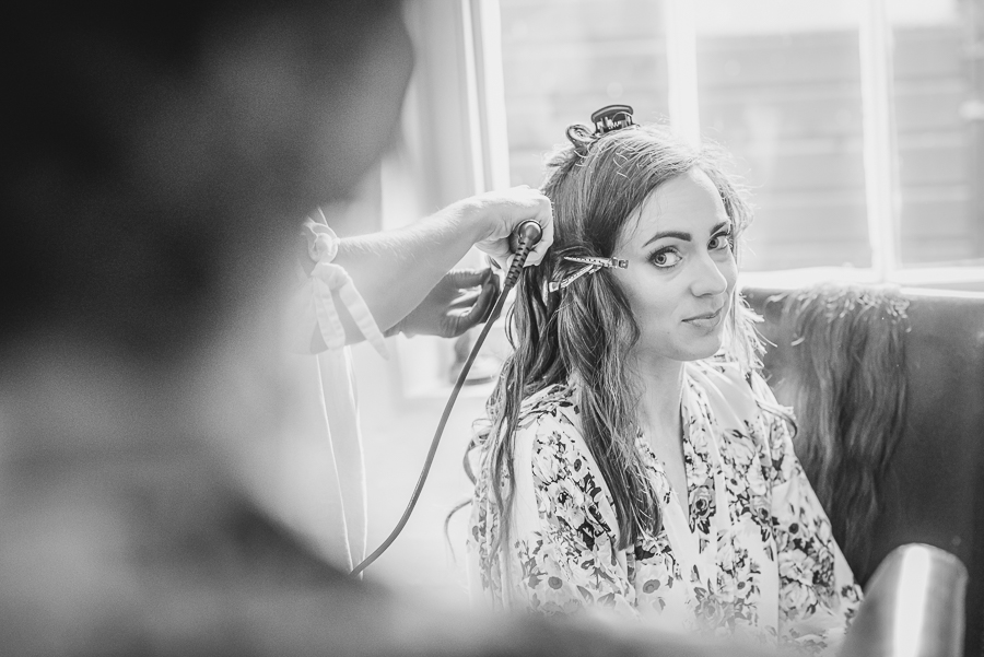 Sophie & Craig's creative and DIY wedding at Barrington Hall, with Damien Vickers Photography (2)