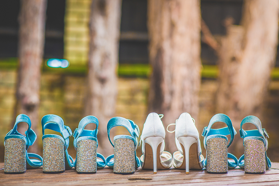 Sophie & Craig's creative and DIY wedding at Barrington Hall, with Damien Vickers Photography (3)