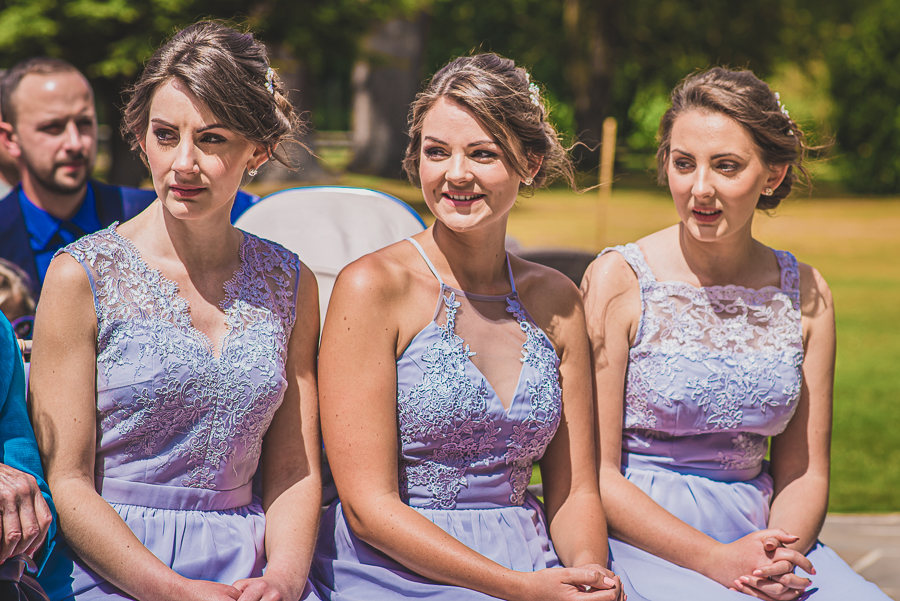 Sophie & Craig's creative and DIY wedding at Barrington Hall, with Damien Vickers Photography (10)