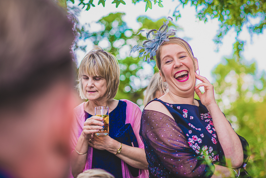 Sophie & Craig's creative and DIY wedding at Barrington Hall, with Damien Vickers Photography (19)