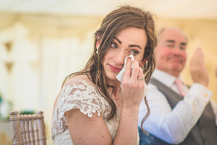 Sophie & Craig's creative and DIY wedding at Barrington Hall, with Damien Vickers Photography (35)