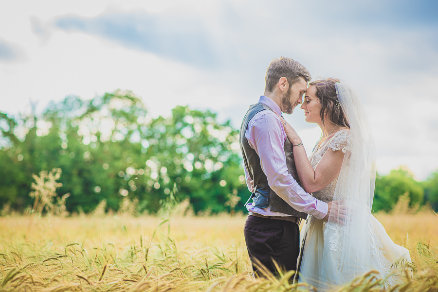 Sophie & Craig's creative and DIY wedding at Barrington Hall, with Damien Vickers Photography (37)