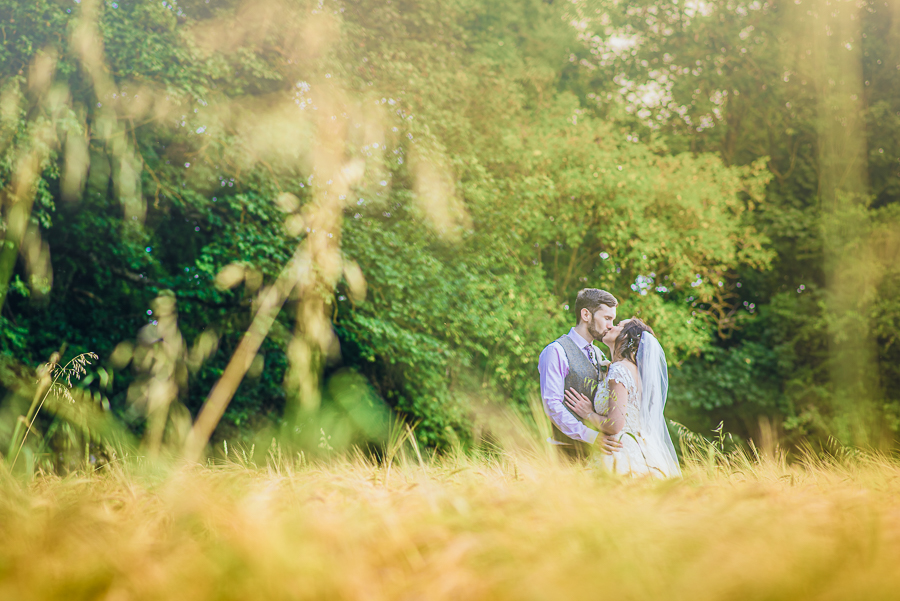 Sophie & Craig's creative and DIY wedding at Barrington Hall, with Damien Vickers Photography (38)