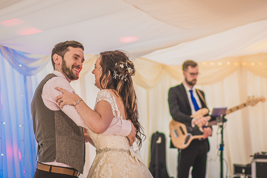 Sophie & Craig's creative and DIY wedding at Barrington Hall, with Damien Vickers Photography (41)