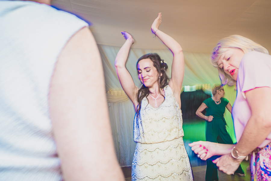 Sophie & Craig's creative and DIY wedding at Barrington Hall, with Damien Vickers Photography (44)