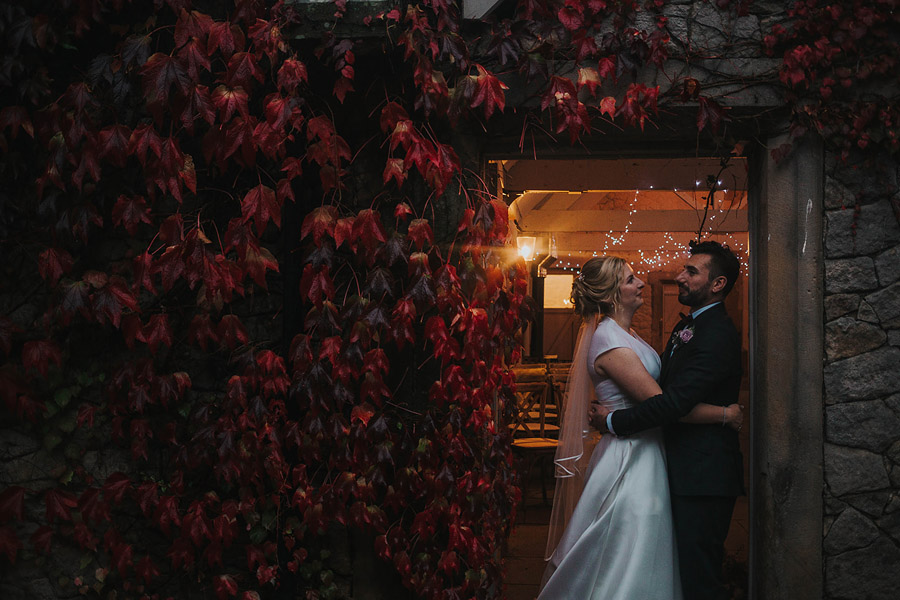 Kath & Adam's creative, DIY wedding at Wyresdale park, with Love Gets Sweeter and Claire Basiuk Photography (28)