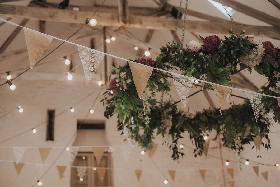 Kath & Adam's creative, DIY wedding at Wyresdale park, with Love Gets Sweeter and Claire Basiuk Photography (12)