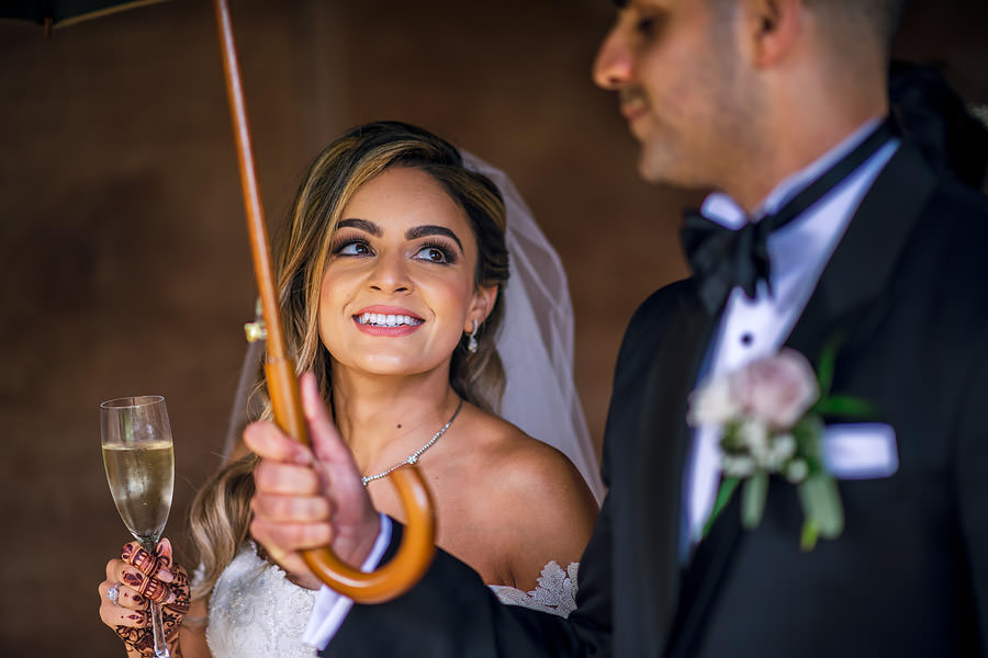 Shayan & Amo's elegant Elmore Court wedding and vibrant Indian reception, with Dan Morris Photography (33)
