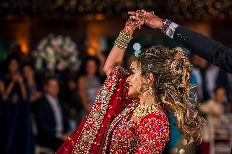 Shayan & Amo's elegant Elmore Court wedding and vibrant Indian reception, with Dan Morris Photography (47)
