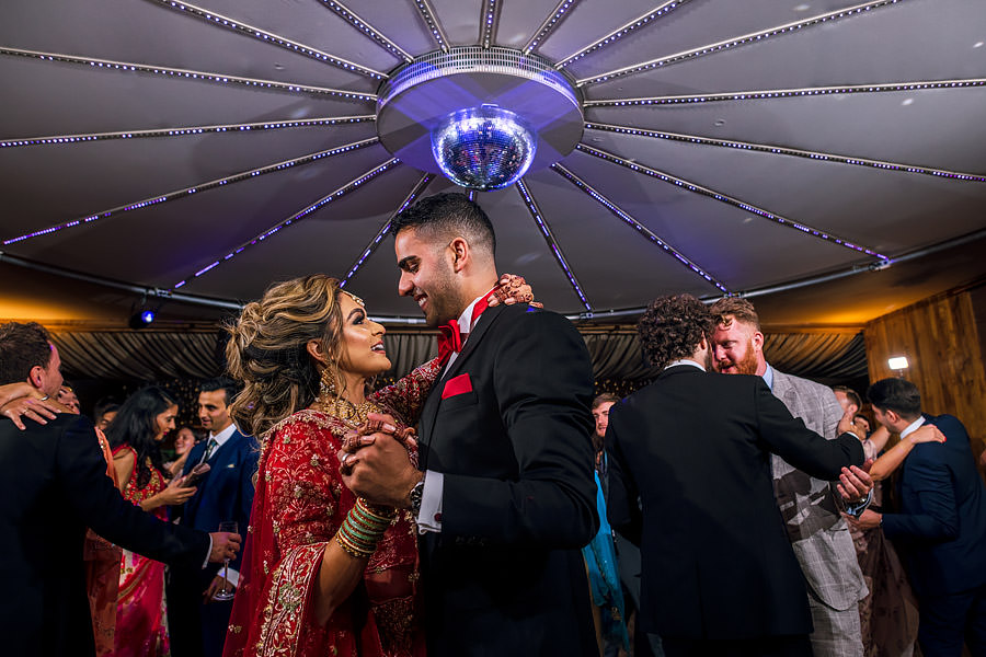 Shayan & Amo's elegant Elmore Court wedding and vibrant Indian reception, with Dan Morris Photography (49)