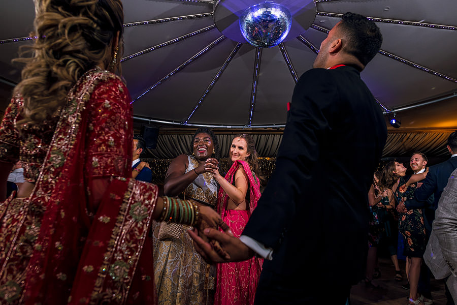 Shayan & Amo's elegant Elmore Court wedding and vibrant Indian reception, with Dan Morris Photography (50)