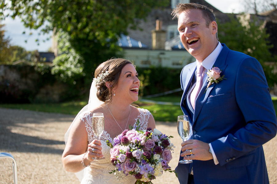 Jon & Claire's elegant rustic Great The Barn wedding, with Martin Dabek Photography (12)