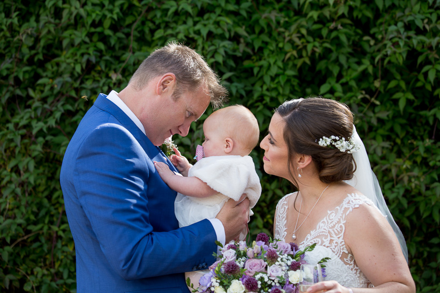 Jon & Claire's elegant rustic Great The Barn wedding, with Martin Dabek Photography (13)