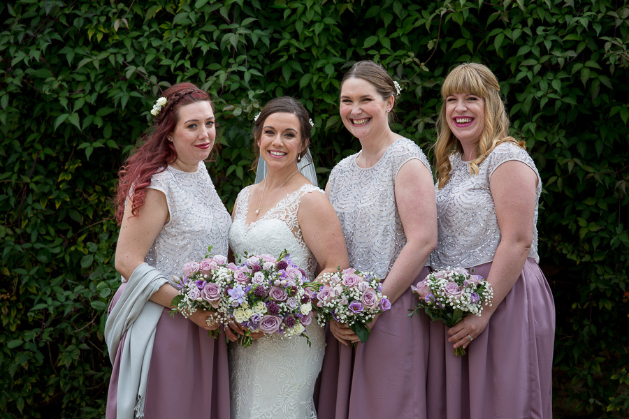 Jon & Claire's elegant rustic Great The Barn wedding, with Martin Dabek Photography (14)