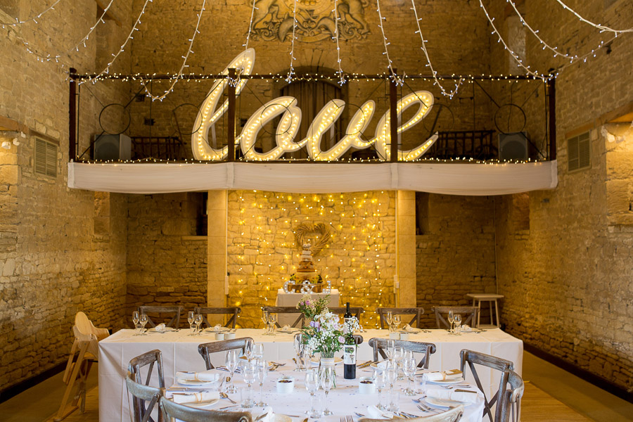 Jon & Claire's elegant rustic Great The Barn wedding, with Martin Dabek Photography (15)