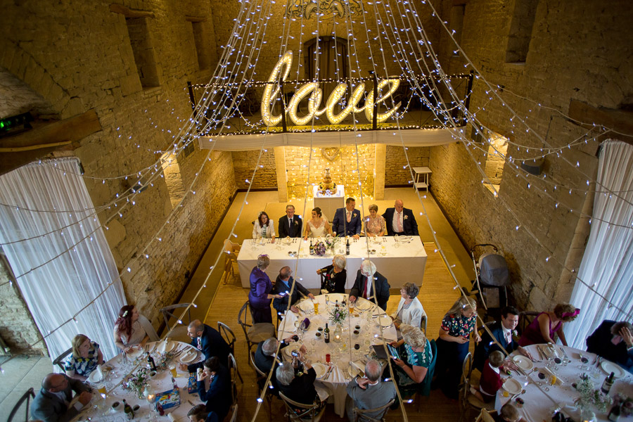 Jon & Claire's elegant rustic Great The Barn wedding, with Martin Dabek Photography (18)