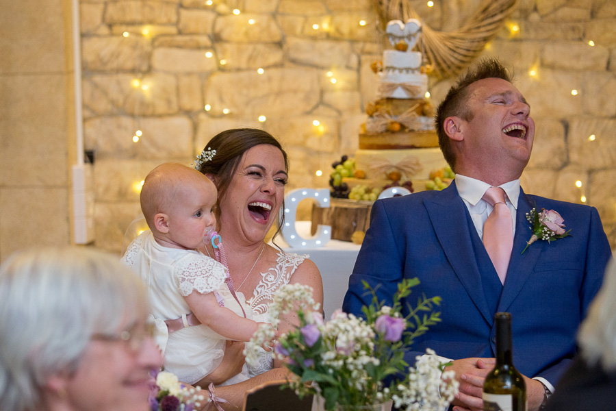 Jon & Claire's elegant rustic Great The Barn wedding, with Martin Dabek Photography (22)