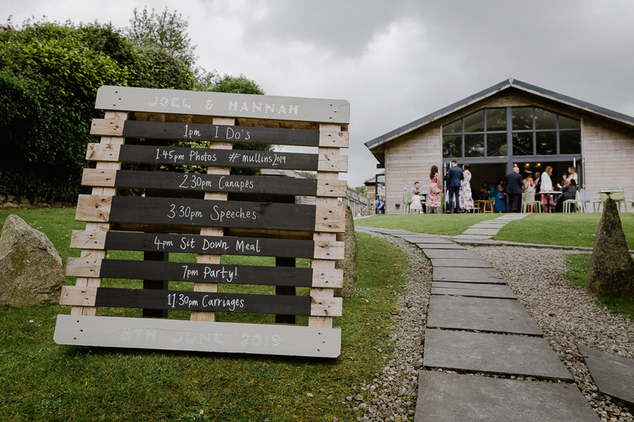 Hannah & Joel's elegant rustic Cornish wedding, with Alexa Poppe Wedding Photography (14)