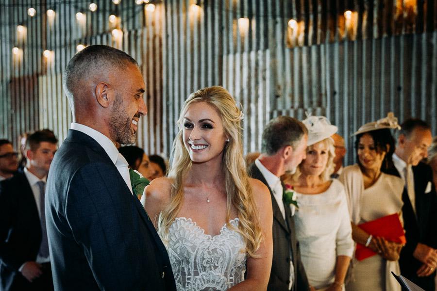 Hannah & Joel's elegant rustic Cornish wedding, with Alexa Poppe Wedding Photography (17)