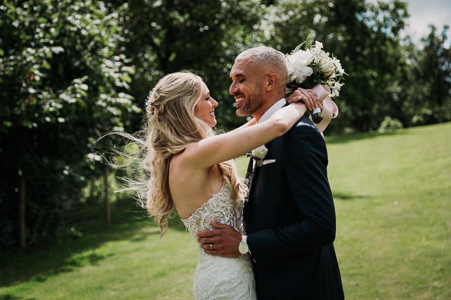 Hannah & Joel's elegant rustic Cornish wedding, with Alexa Poppe Wedding Photography (28)
