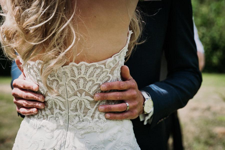 Hannah & Joel's elegant rustic Cornish wedding, with Alexa Poppe Wedding Photography (29)