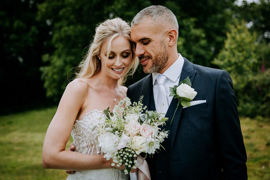 Hannah & Joel's elegant rustic Cornish wedding, with Alexa Poppe Wedding Photography (32)