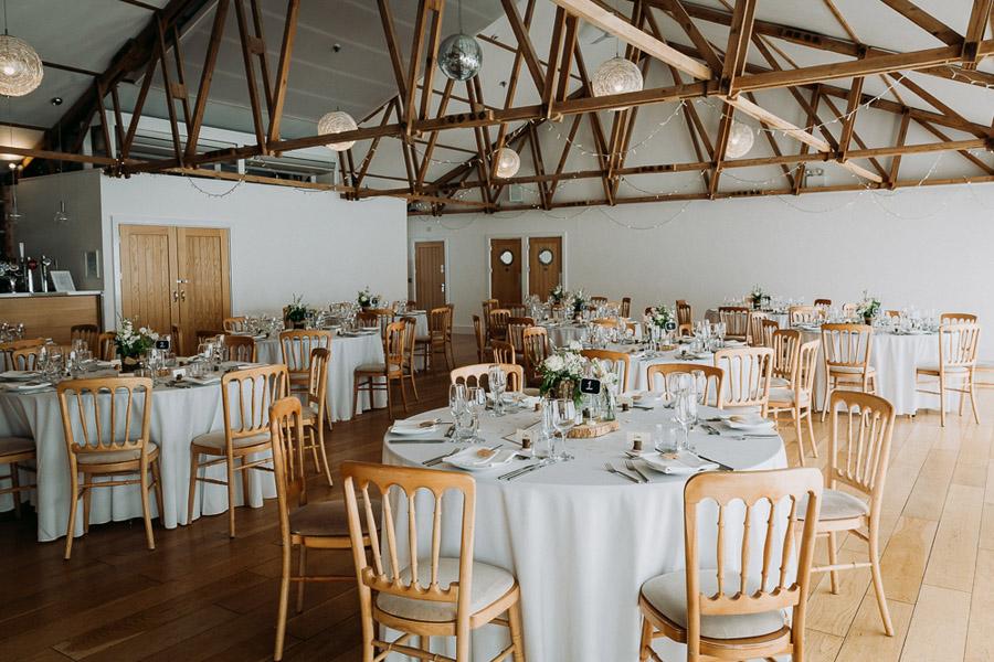 Hannah & Joel's elegant rustic Cornish wedding, with Alexa Poppe Wedding Photography (35)
