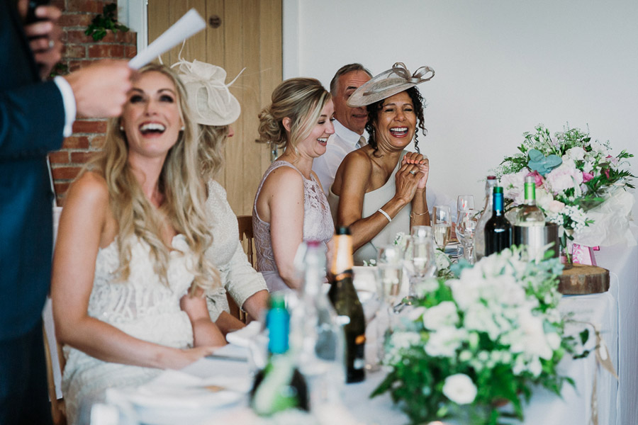 Hannah & Joel's elegant rustic Cornish wedding, with Alexa Poppe Wedding Photography (45)