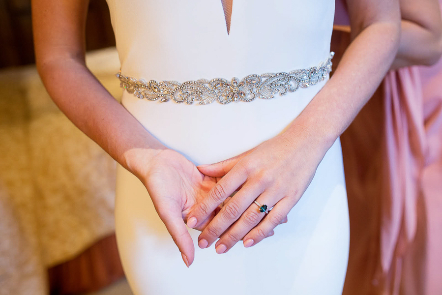 Maureen & Liam's graceful and classic Thornbury Castle wedding, with Martin Dabek Photography (8)