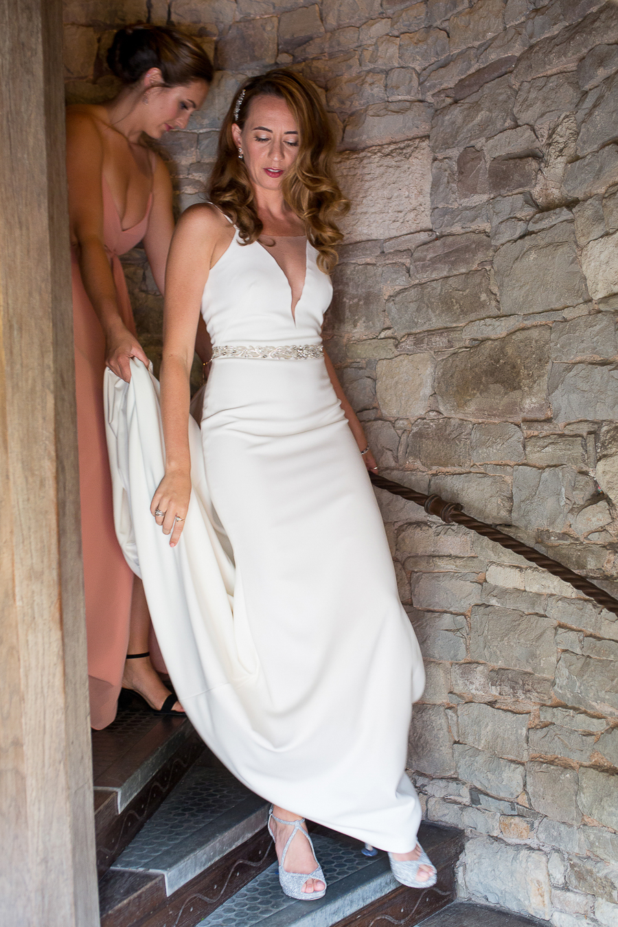 Maureen & Liam's graceful and classic Thornbury Castle wedding, with Martin Dabek Photography (11)