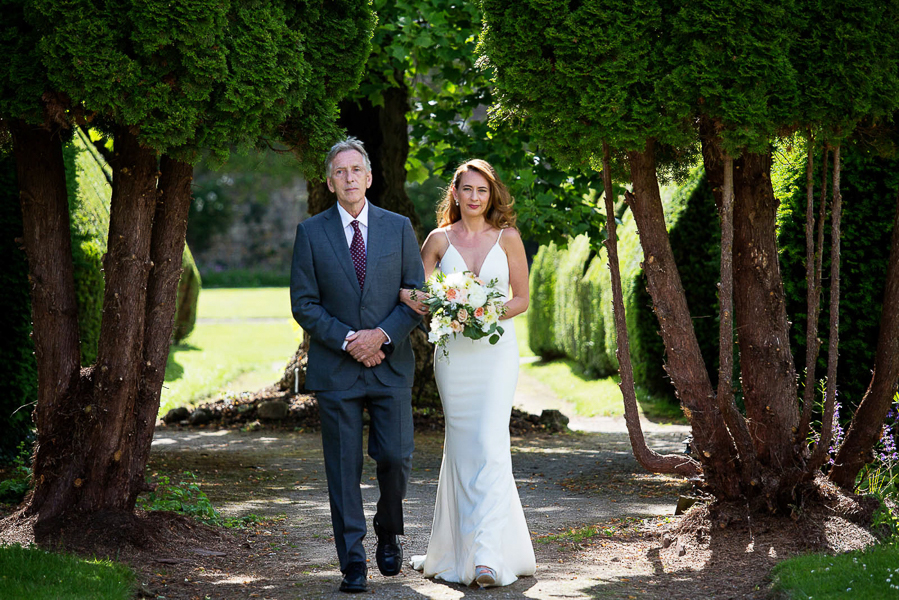 Maureen & Liam's graceful and classic Thornbury Castle wedding, with Martin Dabek Photography (13)