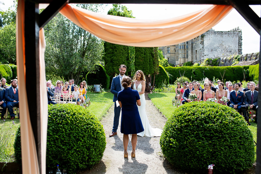 Maureen & Liam's graceful and classic Thornbury Castle wedding, with Martin Dabek Photography (14)